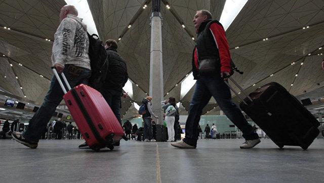 Большинство россиян на ноябрьские праздники не будут уезжать за границу