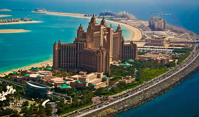 Сокровище Востока – Объединенные Арабские Эмираты