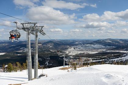 Эксперты включили российский курорт в топ-5 направлений экстремального туризма