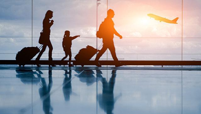 РФ с помощью нового бренда планирует войти в тройку туристических лидеров