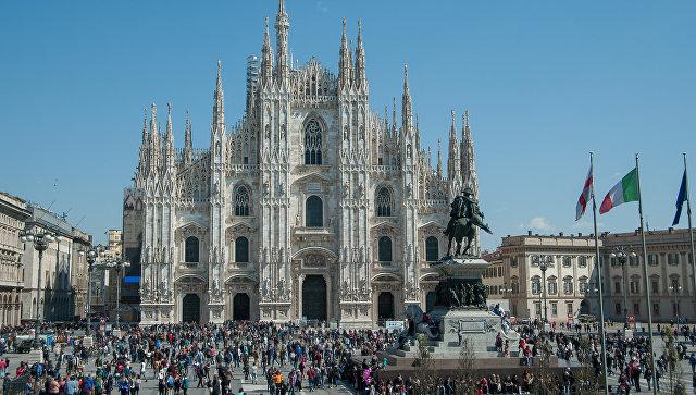 В Милане открыли второй в Италии офис Visit Russia