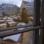 Назван самый дешевый город Европы для рождественского шопинга