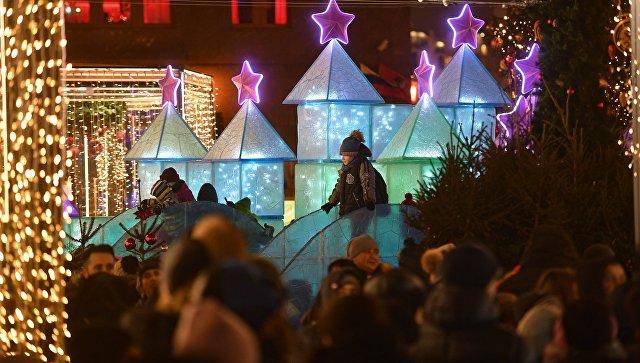 Эксперты отмечают рост спроса среди иностранцев на новогодние туры в Москву