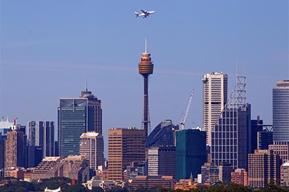 В австралийских аэропортах откажутся от проверки паспортов