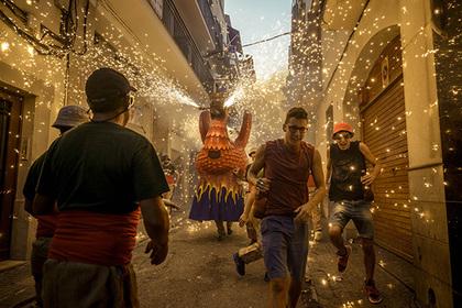 В Барселоне собрались принять антитуристический закон