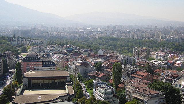 Столица Болгарии признана самым дешевым туристическим направлением Европы