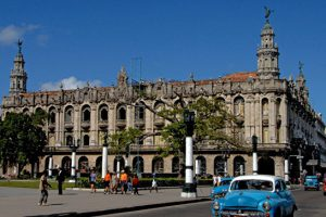Российский турпоток на Кубу вырос в полтора раза по сравнению с 2015 годм