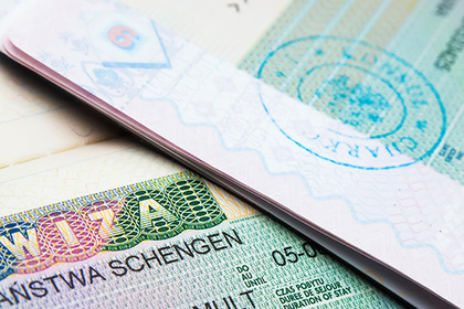 Свыше 20 тысяч россиян оформили шенгенские визы на дому