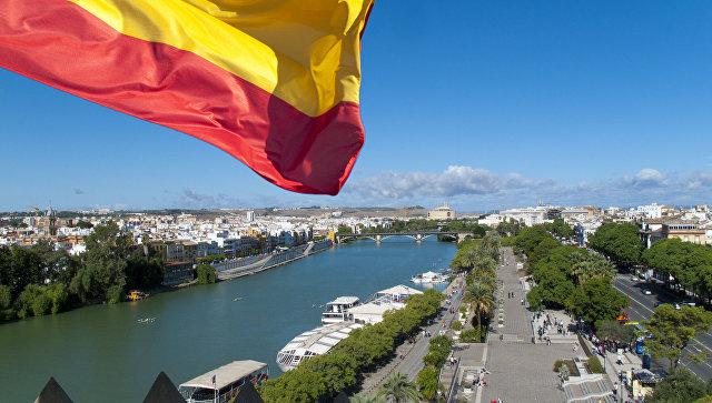 В Мадриде открылся российско-испанский туристский форум