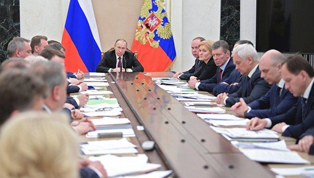 Путин надеется, что курорты СКФО к 2021 году станут конкурентоспособными