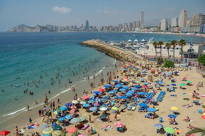 Названа самая популярная у туристов страна ЕС