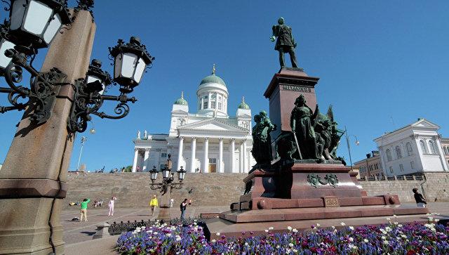 СМИ: турпоток из России в Финляндию в январе 2017 года вырос на 16%