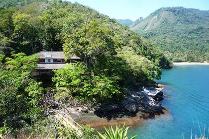 Туристам предложили арендовать остров за 25 долларов с человека