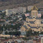 В 2016 году Грузию посетило рекордное количество россиян
