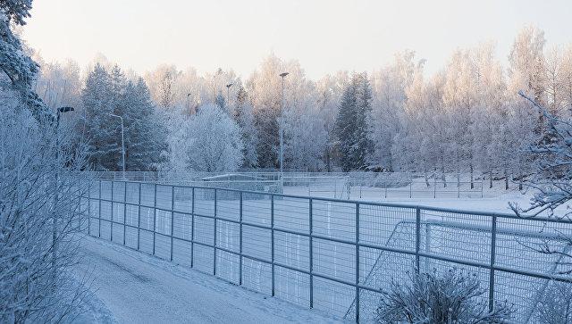 Российский турпоток через границу с Финляндией снизился на 6% за 2016 год