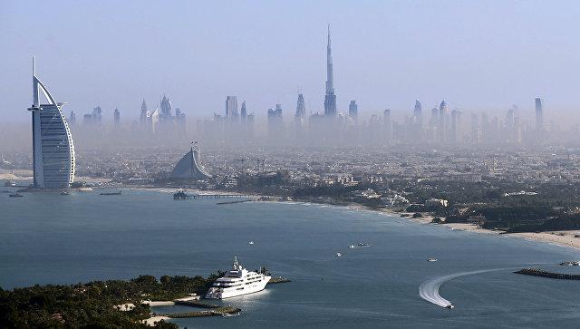 В АТОР рассказали о причине закрытия туристического офиса Дубая в России