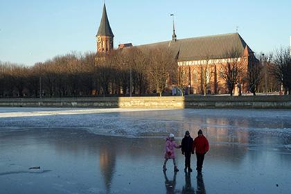 Калининград вошел в десятку городов с самыми лучшими в мире отелями