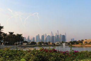 Приток российских туристов в Дубай вырос на 14% в 2016 году