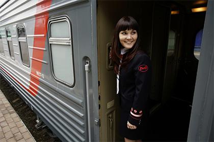 Спрос на железнодорожные туры в России вырос в 10 раз за пять лет
