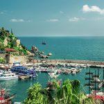 Анталья ожидает до 2,5 миллиона российских туристов в этом году