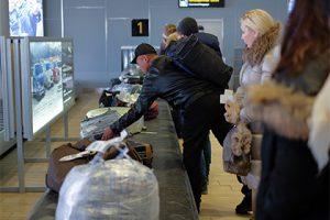 В России впервые с 2014 года зафиксировали рост выездного турпотока