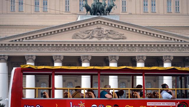 Ростуризм предложил снизить стоимость российских виз