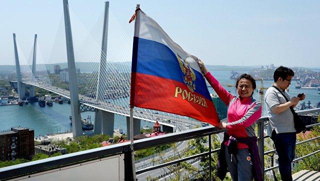 В РСТ назвали плюсы группового безвизового режима между Россией и Китаем