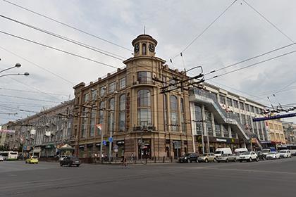 Ростов-на-Дону признали самым опасным европейским городом