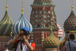 В Совфеде оценили потенциал продвижения российского туризма за рубежом