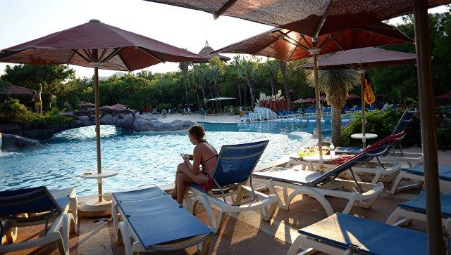 Турция намерена увеличить доходы от туризма до $86 млрд за шесть лет