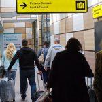 Крым с начала года принял 100 тысяч туристов