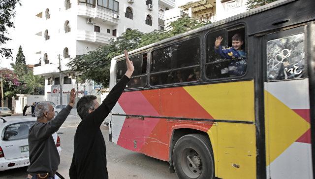 Падение турпотока привело к ухудшению транспортного обслуживания в Египте