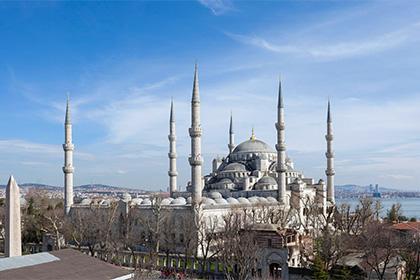 Интерес россиян к отдыху в Турции вырос на 750 процентов