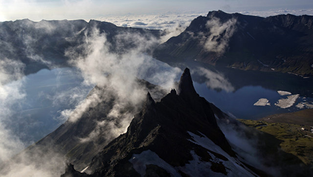 Российских туристов будут предупреждать о маршрутах по опасным местам