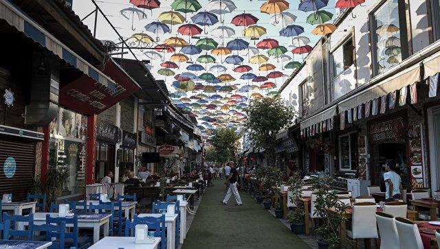 Турция надеется принять пять миллионов российских туристов в 2017 году