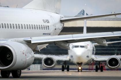Российская авиакомпания предложила билеты без времени вылета по 19 направлениям