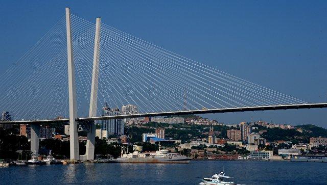 Электронные визы на въезде в Свободный порт Владивосток будут бесплатными