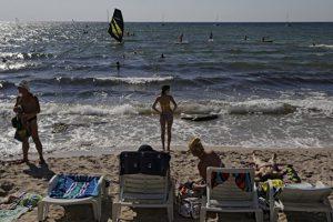 Аксенов рассказал, как нужно развивать туризм в Крыму