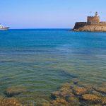 В Греции в 2017 году ждут рекордное число туристов