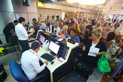 Россия присоединилась к Монреальской конвенции о компенсациях для авиапассажиров