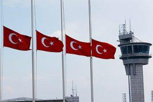 Турция сообщила о готовности пускать россиян по внутренним паспортам