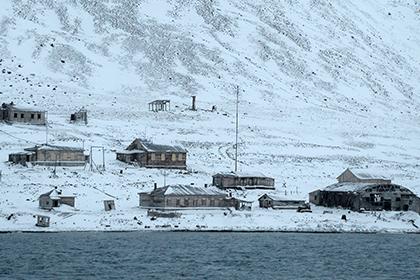 Советскую полярную станцию в Северном Ледовитом океане откроют для туристов
