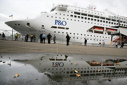 Туристов отправили в «морской круиз в никуда» из-за шторма