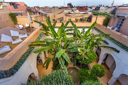 Conde Nast Traveller перечислил лучшие бюджетные отели мира