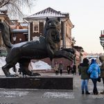 В Иркутске предложили создать Музей Русской Америки