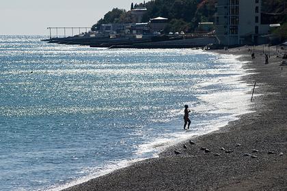 Туроператоры заявили о падении спроса на отдых в Крыму на четверть