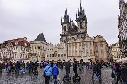 Туристам напомнили о правилах гигиены из-за вспышки гепатита А в Европе