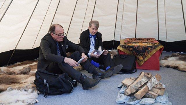 Перспективные объекты Арктики могут войти в ФЦП по развитию туризма