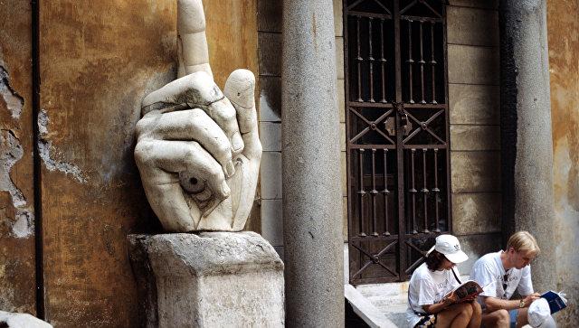 Италия с помощью бесплатного Wi-Fi привлечет туристов и оценит приоритеты
