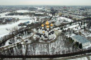 Ярославль стал лидером среди городов маршрута «Золотое кольцо России»